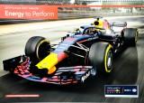 Red Bull Energy, Formel 1 Kalender 2019, Aston Martin, Limitierte Auflage, Full HD