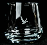 Grey Goose Vodka, Glas, Tumbler Rocks 32 cl