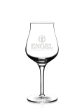 Engel Bier, Gourmetglas Bierglas, Biergläser, Glas / Gläser, 3 Eichstriche 0,1-0,3l