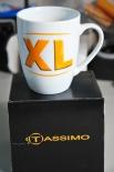 Jacobs Tassimo XL Kaffeebecher / Kaffeetasse, Tasse, Becher