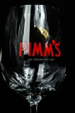 Pimms Gin, Glas / Gläser, Ginglas, Ballonglas, Cocktailglas, Stielglas 5 cl