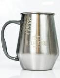 Belvedere Vodka, Edelstahl Becher, Krug, Moskow Mule Becher