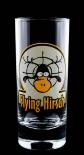 Red Bull Flying Hirsch, Longdrinkglas, Glas / Gläser