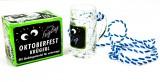 Kleiner Feigling, Shot Glas, an Band, Mini Bierseidel, Junggesellenabschied