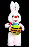 Duracell Batterien, Duracell Hasen, Werbefigur, Hasenmutter, Rabbit
