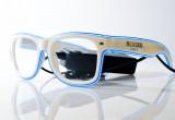 Belvedere Vodka, LED Sonnenbrille, Brille, Sonnenbrille mit versch. Funktionen