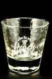 Jim Beam Honey Glas / Gläser, Whiskeyglas, Tumbler