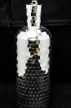 Absolut Vodka DISCO Geschenkverpackung für 1l Flasche