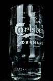 Carlsberg Bier, Bierglas, Biergläser Better Tumbler 0,3l