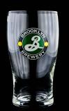 Brooklyn Brewery, Bier, Tulip Bierglas 0,4l, USA