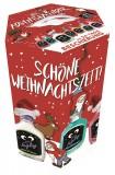 Kleiner Feigling Adventskalender, Weihnachtskalender, 24 x 0,02l / Ø17,08% vol