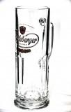Radeberger Pilsener Glas / Gläser, Bierglas / Biergläser Maximilian Seidel 0,3l