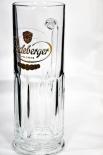 Radeberger Pilsener Glas / Gläser, Bierglas / Biergläser Maximilian Seidel 0,4l