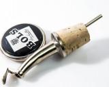Bols Likör, Flaschenausgießer, Ausgießer Emaliert Metall Ausgießer