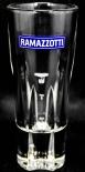Ramazzotti Glas / Gläser, Likörglas, 2cl/4cl, Carsten Kehrein
