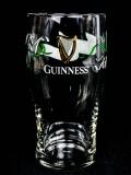 Guinness Bier, Bierglas Tulip 0,5l, Pint Glas St.Patrick´s Weekend Biergläser
