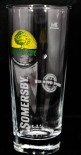 Somersby Cider Glas / Gläser, Longdinkglas, 30cl Relief, Ciderglas