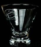 Ron Matusalem Rum, Cocktail Glas, Tumbler im schweren Fuß, sehr elegant..