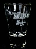 Molinari Extra Sambuca Shotglas sehr große Ausführung, 2cl/4cl, On Ice