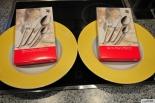 Kraft Miracoli Pasta Set, WMF Besteck Set, gelb, Sehr hochwertig-NEU