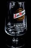 San Miguel Bier, Bierglas, Tulpenglas 50cl Copas Especial