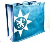 XXL Gerolsteiner Wasser, Strandtasche, Badetasche, Einkaufstasche, sehr hochwertig..