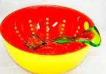 Miracoli Koziol Pastaset 3 teilig mit Spaghettigreifer Neuware
