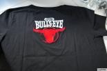 Wacken WOA Kraft Bulls-Eye Grill T-Shirt schwarz in M mit Logo OVP NEU