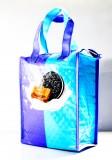 Milka Schokolade, Mini Kühltasche mit Reißverschluss Oreo/Alpenmilch