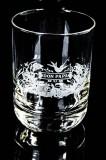 3 x Don Papa Rum, Rum Tumbler, Rum Glas, konisch, neue Ausführung