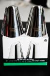 Miracel Whip 18/10 WMF  Edelstahl--Salz und Pfeffer Streuer NEUWARE!!