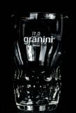 Granini Fruchtsaft Saft Glas genobbte Ausführung 0,1l