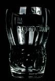 Granini Fruchtsaft Saft Glas genobbte Ausführung 0,3l