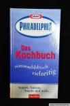 Kraft Philadelphia Das Kochbuch Verlag Falken, Neu und OVP