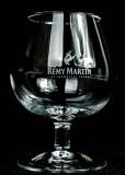 Remy Martin Cognac Schwenker Glas, Tasting Nose Glas