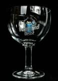 Berliner Kindl, Berliner Weisse, Kelchglas, Schalenglas 0,3l Ritzenhoff