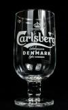 Carlsberg Bier, Bierglas, Biergläser Pokal Better Tumbler 0,3l