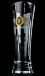 Fosters Bier Glas / Gläser, Biergläser, Tulpe, schlank, 0,3l