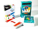 Sinalco Limonade, 2 x Pocket Spiele Games Phase 10 +  Trivial Pursuit Familienspaß