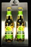 Somersby Cider Edelstahl-Flaschenhalter, sehr edel, Behälter