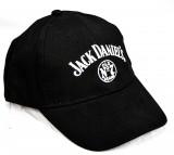 Jack Daniels Whisky, Cap, Baseballcap, Schirmmütze  Rocks, schwarz