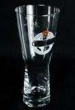 Clausthaler Bier, Alkoholfrei, Bierglas Cup 0,2l