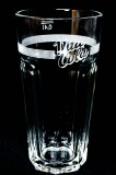 Vita Cola, Longdrinkglas, Cocktailglas, Colaglas 0,4l weiß satiniert