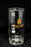 Veltins Bier Glas / Gläser, Bierkrug, Mini Krug, 0,2l, seltene Ausgabe