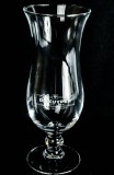 De Kuyper Genever, Hurricane Cocktail Glas Echanson Elipse im Stiel
