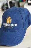 Rostocker Bier Cap, Baseballcap, Mütze, Schirmmütze, blau