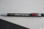 Effect Energy Kugelschreiber / Stifte 5 Stück