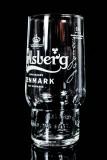Carlsberg Bier, Bierglas, Biergläser Better Tumbler 0,4l