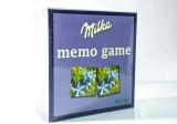 Milka Schokolade, Memo-Game, Memorie, Gesellschaftsspiel