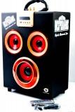 Desperados Bier, Wireless Bluetooth Party Speaker, Strand Lautsprecher mit sattem Bass und Fernbedienung